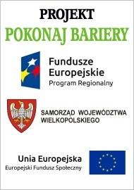 Baner Projekt Pokonaj Bariery